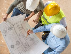 وظائف مهندس مدني بمكاتب استشارات هندسية في جدة فبراير 2019