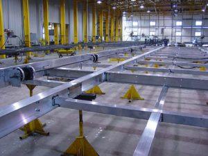 وظائف للعمل في مصنع ألوميتال فبراير 2019
