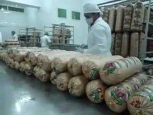 وظائف عمال انتاج لمصنع لانشون برواتب 4500 جنيه فبراير 2019